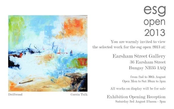 Earsham st Gallery